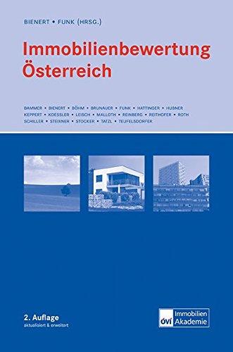 Immobilienbewertung Österreich
