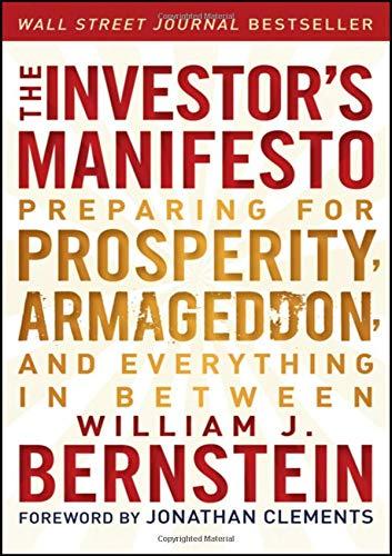 William J. Bernstein: Investor′s Manifesto