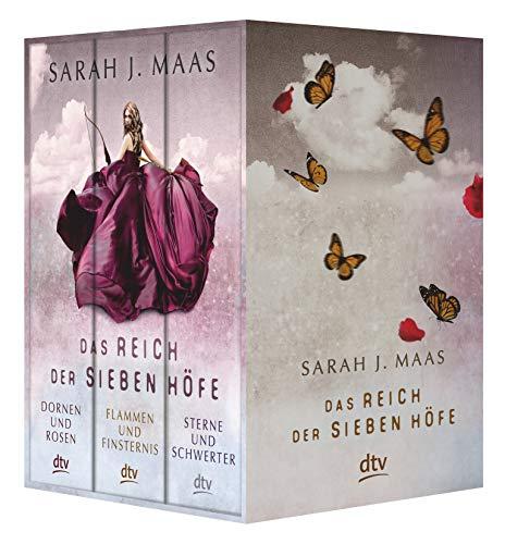 Das Reich der sieben Höfe: Roman